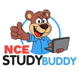 NCE Study Buddy