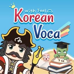 Captain Korean STEP I