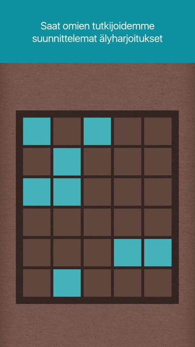 Screenshot for Lumosity – älyharjoitukset in Finland App Store