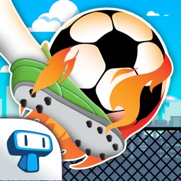 Legend Soccer Clicker - Become a Football Star!