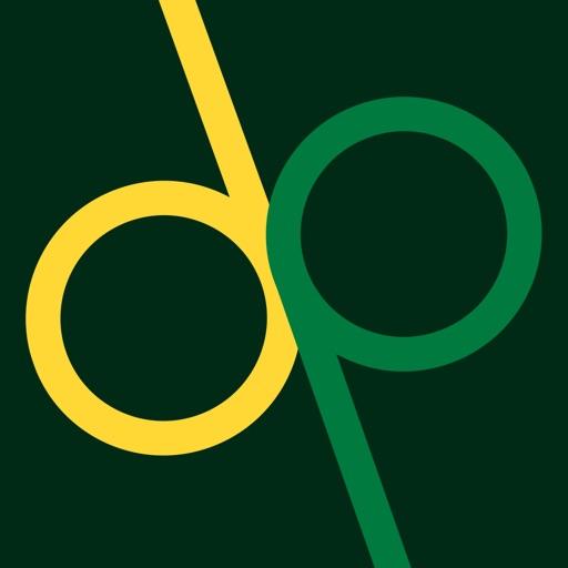 MyDuePonti app logo