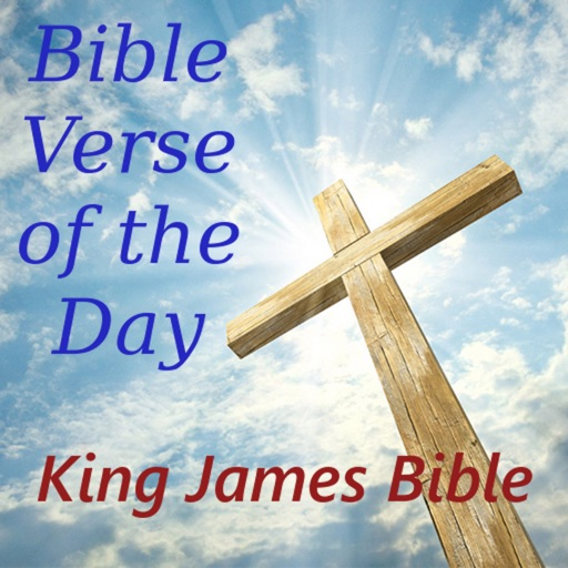 Bible Verse of the Day King James Bible