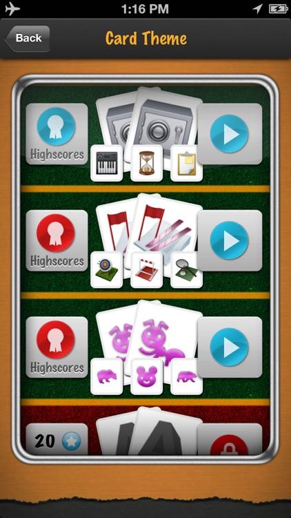 Memory Matches 2 screenshot-3