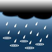 Rain Log app review