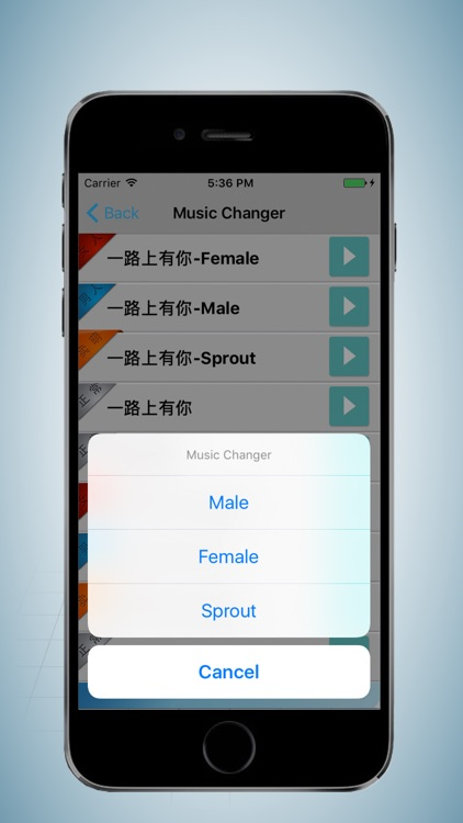 Super Music Changer Pro