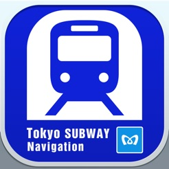 Tokyo Subway Navigation for Tourists