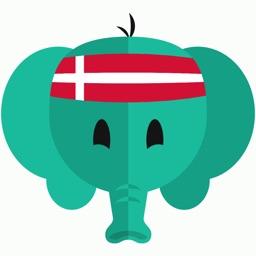 Simply Learn Danish -Travel Phrasebook For Denmark