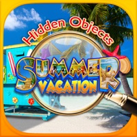 Codes for Hidden Object Summer Beach Vacation Spy Objects Hack