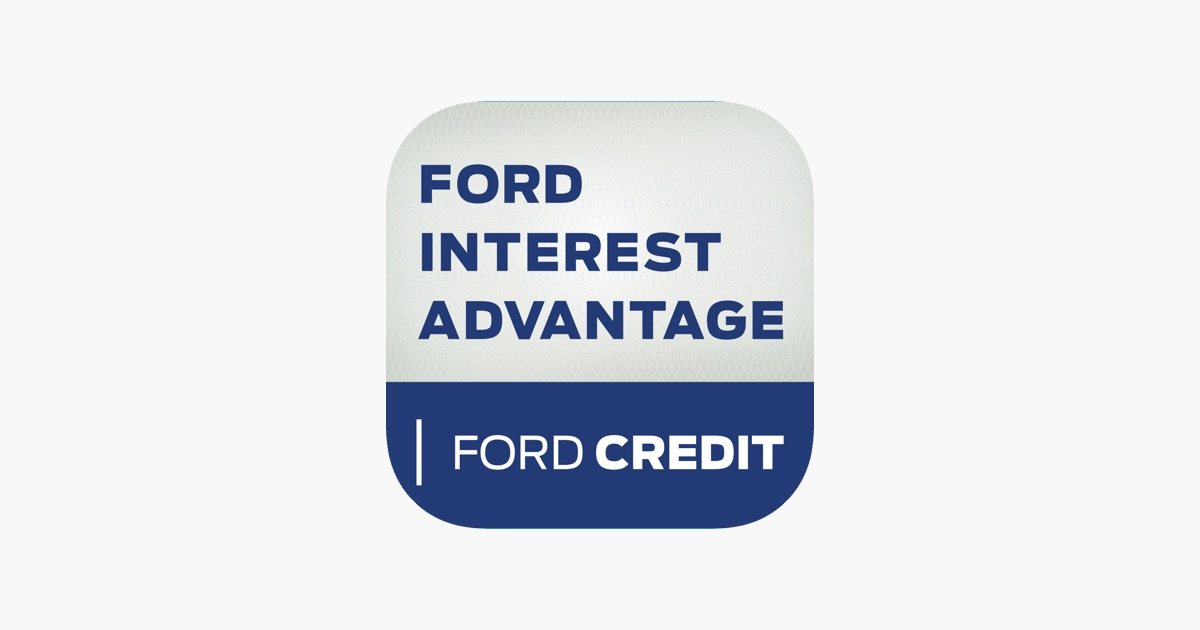 ford interest advantage login Ford Interest Advantage App on the App Store
