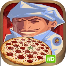 Pizza Maker Game - Fun Cooking Games HD