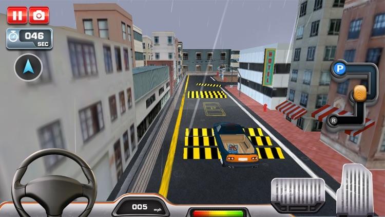 Ultimate Parking Simulator screenshot-4
