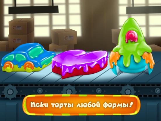 Фиксики Кухня: Игры для Детей, Готовить Еду, Торты для iPad