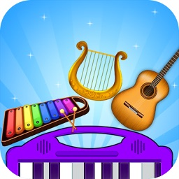 Kids Music Instrument