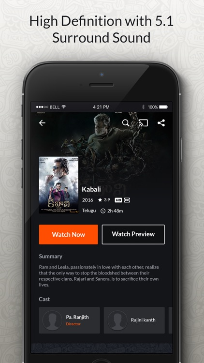 YuppFlix - Movies & TV Shows screenshot-3