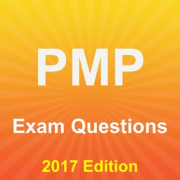 PMP® Exam Questions 2017 Edition