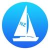 i Sail GPS NZ: New Zealand NZMariner Marine Charts Reviews