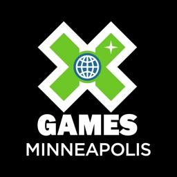 X Games Minn