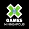 The official X Games Minneapolis mobile app