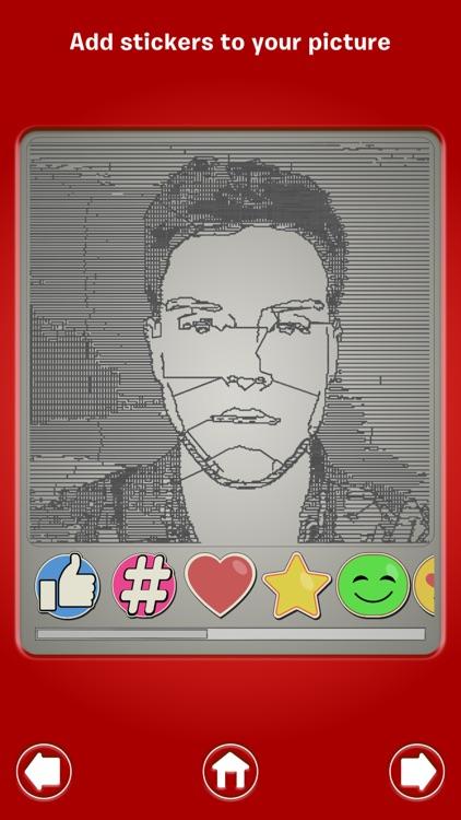 Etch A Sketch IT! screenshot-0