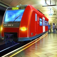 Activities of Passenger Train Driving
