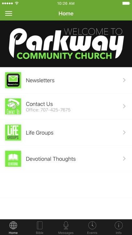 Parkway Community Church