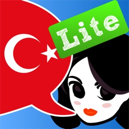 Lingopal Turkish LITE - talking phrasebook