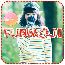 FunMoji Photo Stickers