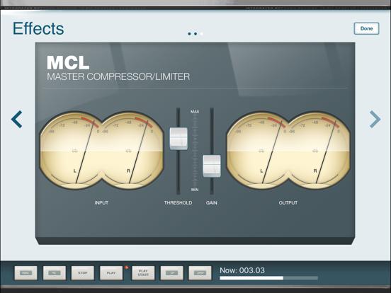 Screenshot #5 pour iMPC