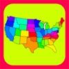 U.S. State Capitals! States & Capital Quiz Game Ranking