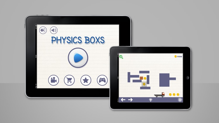 Brain On Physics Boxs Puzzles screenshot-4