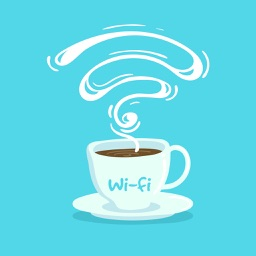 Awesome Wi-Fi Password Generator