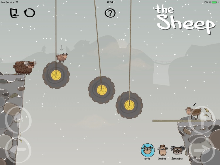 the Sheep HD screenshot-3