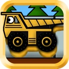 Kids Trucks: Puzzles - Education Edition icon