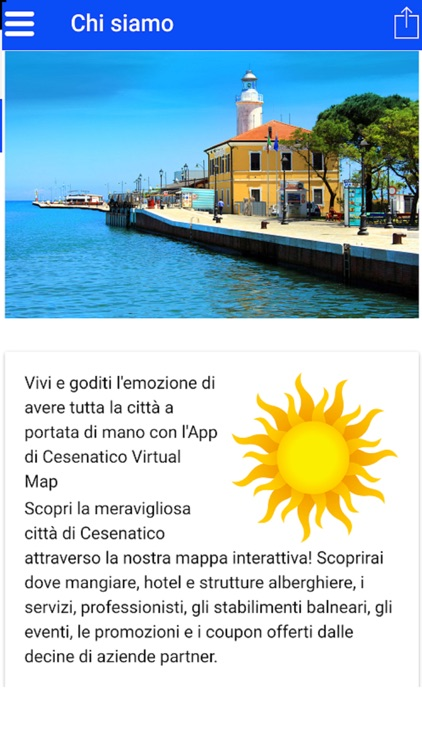 Cesenatico Virtual Map screenshot-3