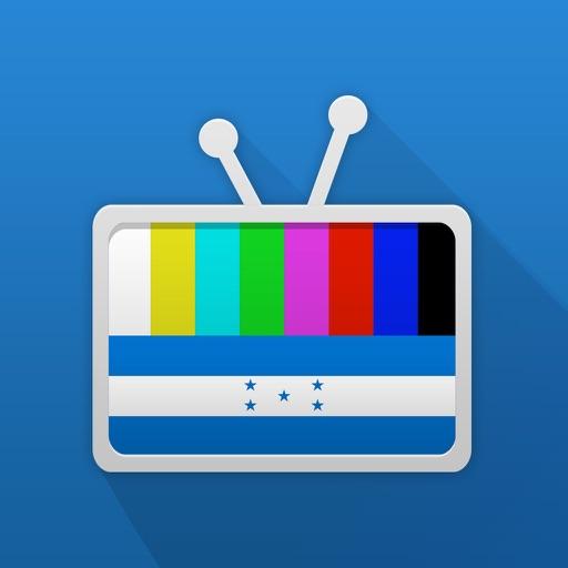 Televisión de Honduras para iPad