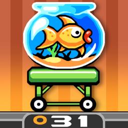 Ícone do app Fishbowl Racer