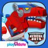 Transformers Rescue Bots: Dino Island - PlayDate Digital