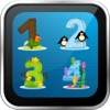 learn english numbers,shapes and color