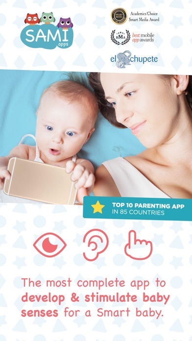 Screenshot #6 for Smart Baby:learning activities