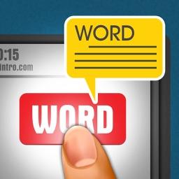 WordsCatch Learn English - Study Words!