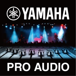 Yamaha Pro Audio Full-Line Catalog