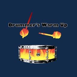 Drummers Warm Up