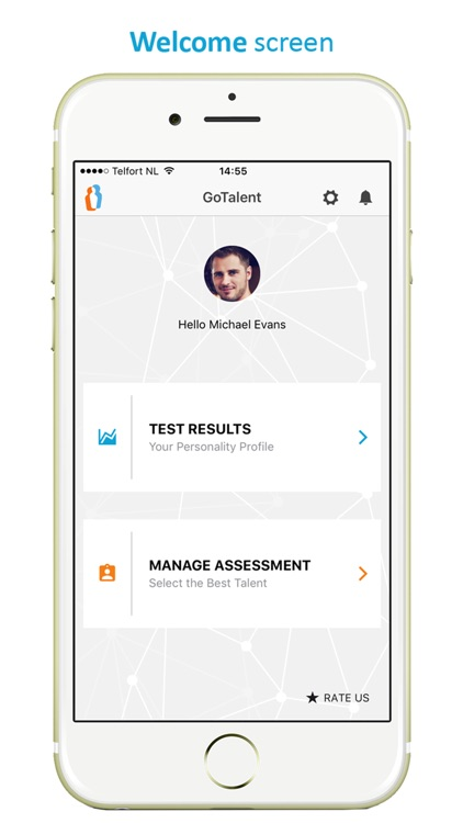 GoTalent - Job Personality Test