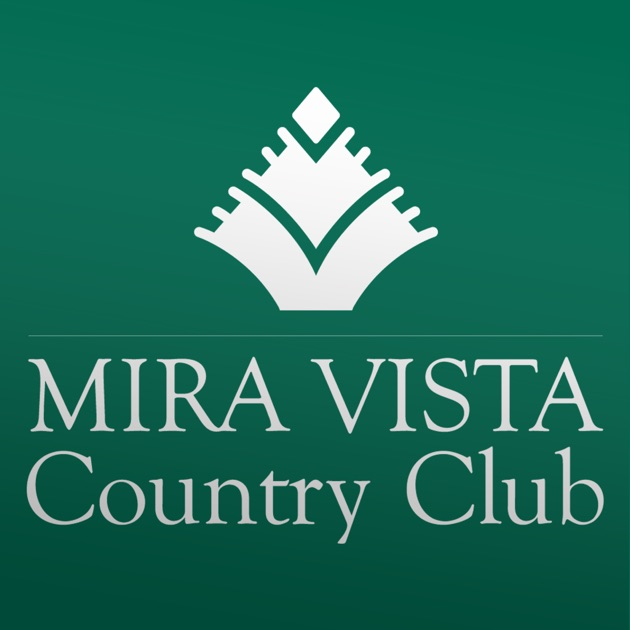Mira Vista Country Club On The App Store