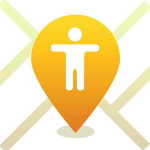 iMap Find my Phone, Friends, iPhone Family Tracker Navigation app
