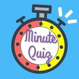 Minute Quiz !