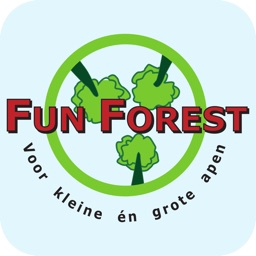 Klimpark Fun Forest