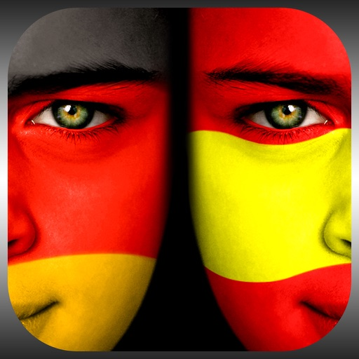 Speeq Spanish | German HD