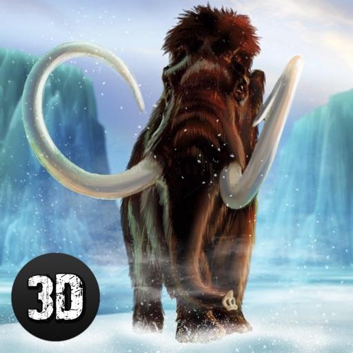 Mammoth Age Survival Simulator 3D