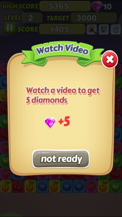popfruit blast screenshot-4